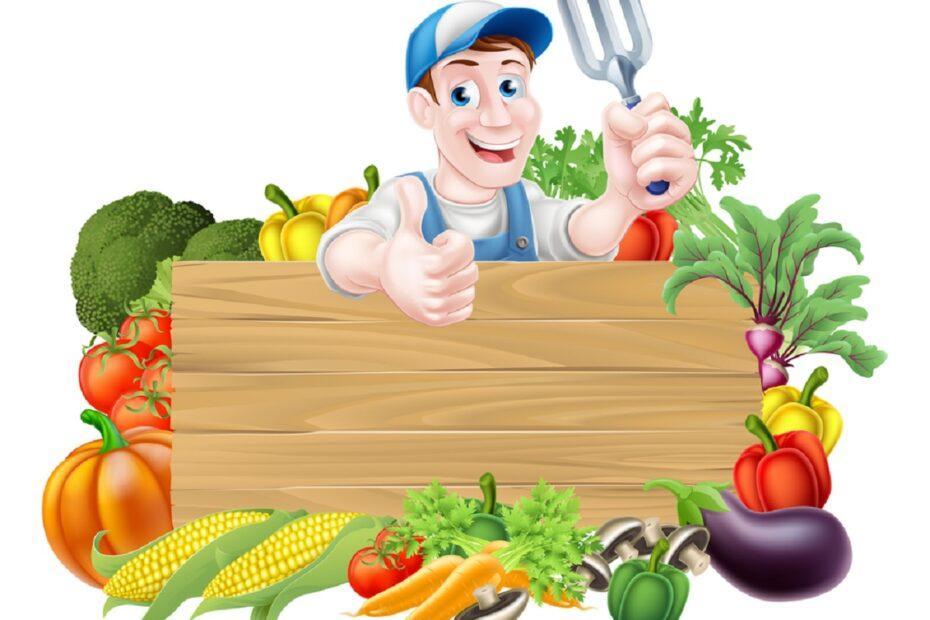 vegetable guy